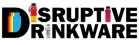 Disruptive Drinkware